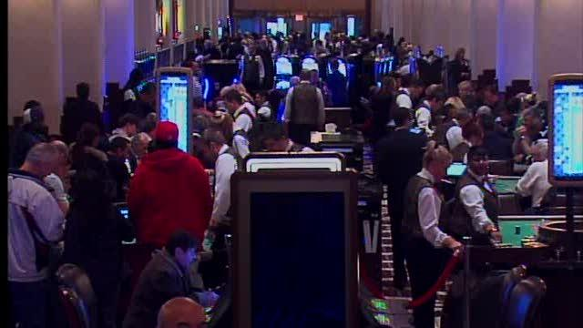 Cleveland casino numbers