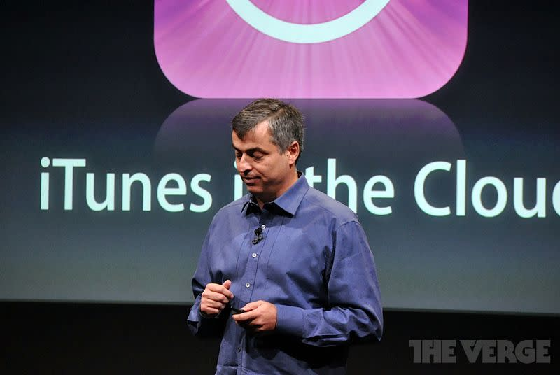 Apple's internet TV service won't be unveiled at WWDC