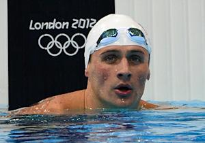 Ryan Lochte Admits to Peeing in Pool at Olympics