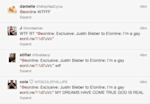 E!Online Hacked