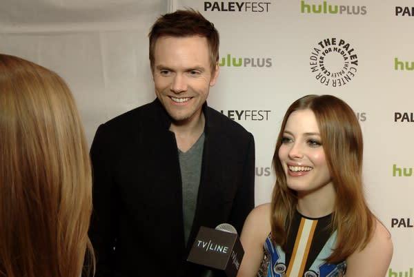 Exclusive Video: Community Cast on Freaky Abed, 'Curing Changnesia' and an Emmy Twist