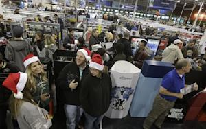 All's Quiet on the Western Front This Black Friday