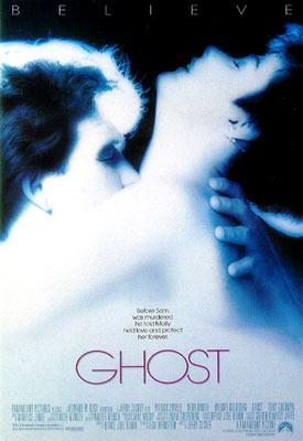 Paramount Pictures' Ghost
