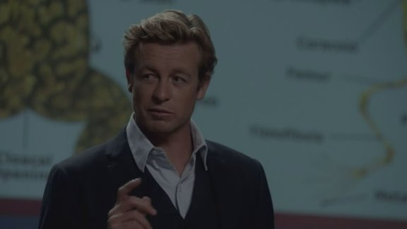 The Mentalist -  The Missing …