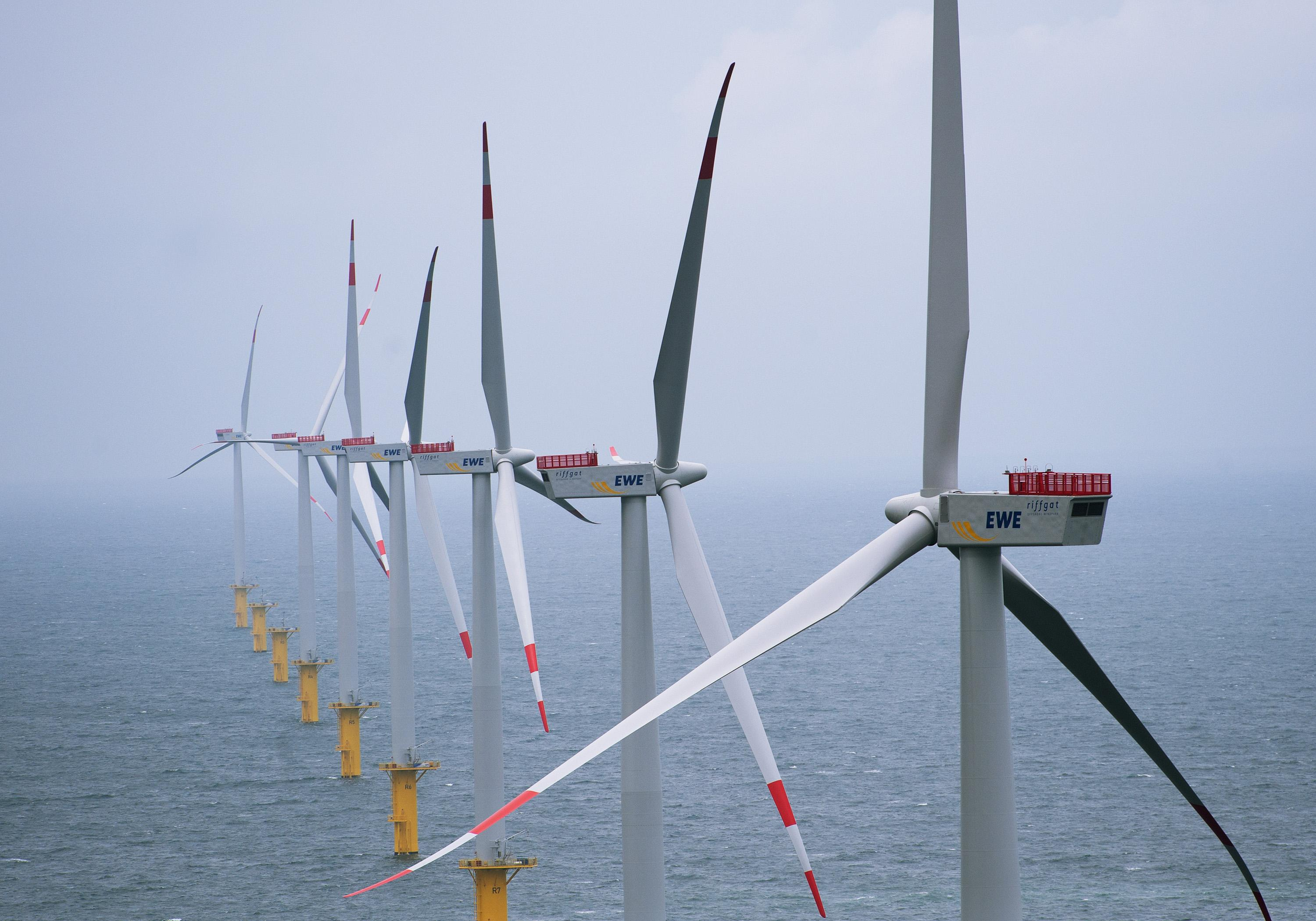 America Is Finally Getting Serious About Offshore Wind