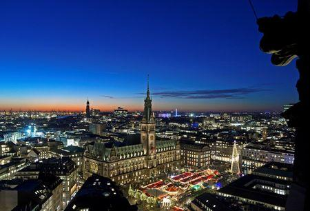 Hamburg 2024 Games bid collapses in referendum defeat