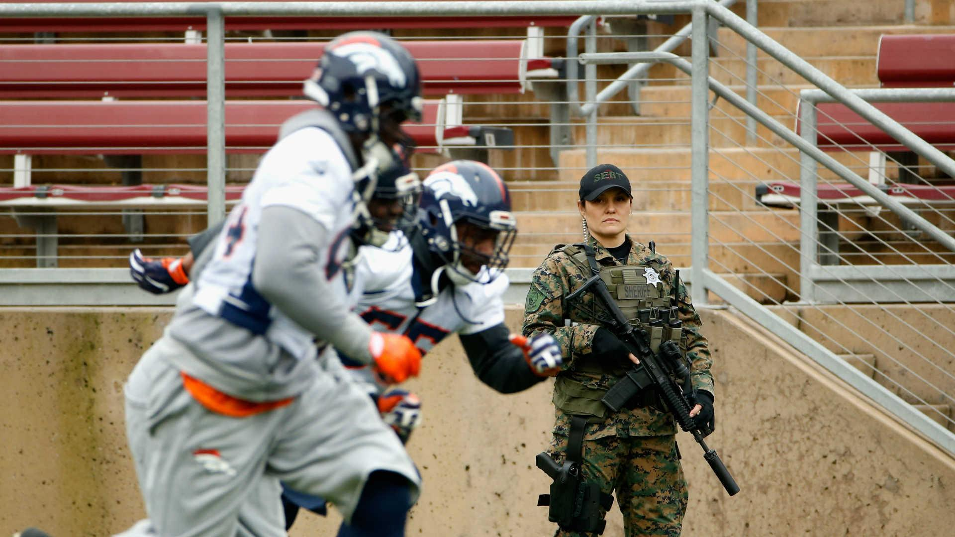 Homeland Security says Bay Area safe ahead of Super Bowl 50