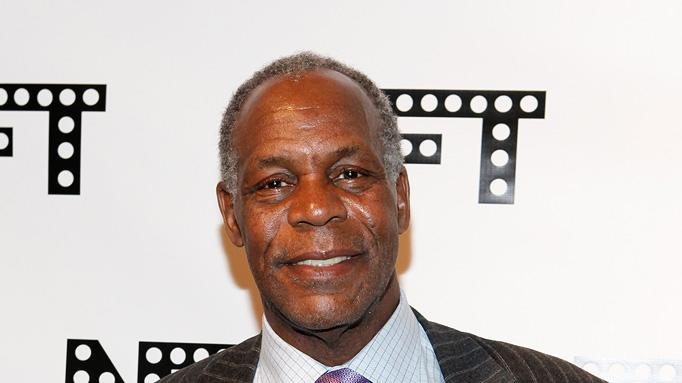 Danny Glover Birthdays