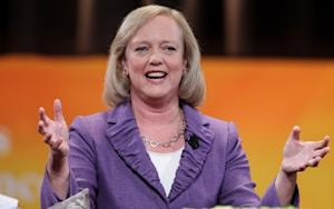 Meg Whitman Mentioned as the Next CEO of Hewlett-Packard