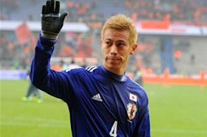 Honda: I can help Milan out of rut