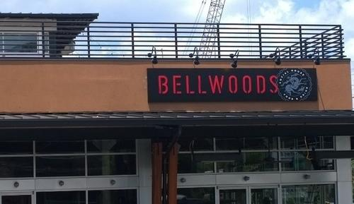OPENING ALERT: Bellwoods Social House Opens Today