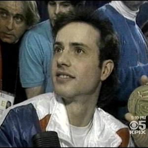 Bay Area Native Brian Boitano Officially Comes Out Ahead Of Olympic Role