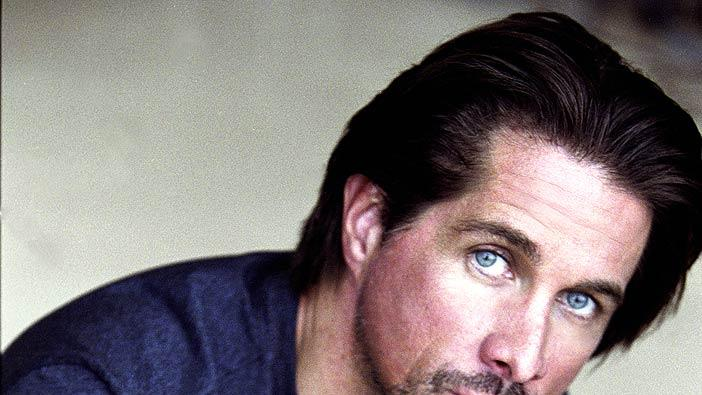 Michael Easton stars as John on the ABC Television Network's One Life to Live