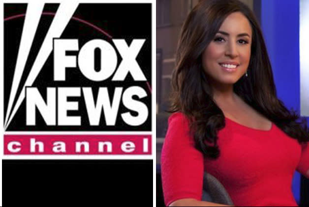 "Fox News: Andrea Tantaros ""An Opportunist"", Not A ""Victim"""