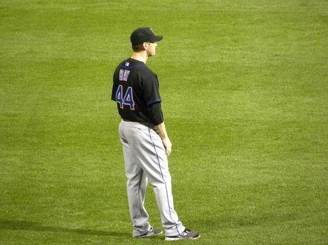 Final Position Player Grades for the 2012 New York Mets: Fan's Take