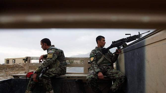 Failure in Afghanistan Creates a Terror Safe Haven