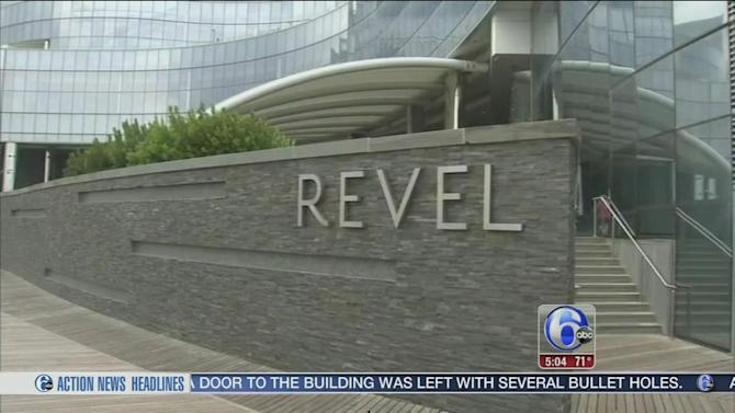 Revel casino still talking with potential bidders
