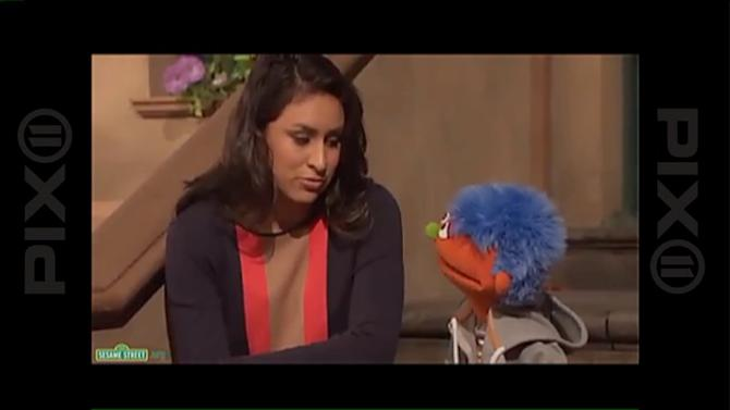 Sesame Street Introduces Puppet With Incarcerated Parent