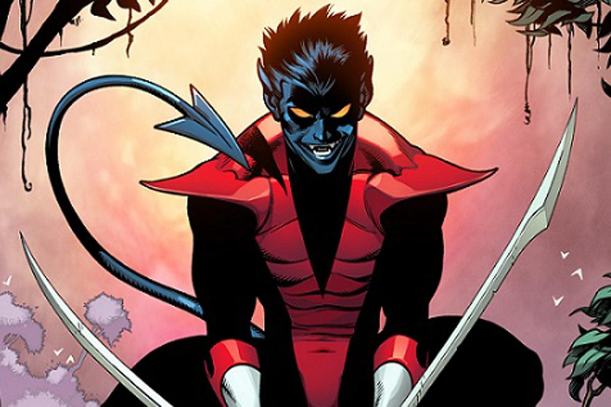 First Look: Nightcrawler BAMFS his way into 'X-Men: Apocalypse'