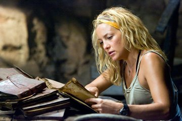 Kate Hudson in Warner Bros. Pictures' Fool's Gold