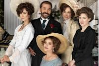 Jeremy Piven Series 'Mr Selfridge' Debuts To Strong Ratings On UK's ITV