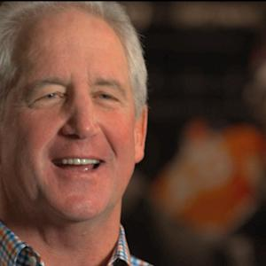 John Fox: 'I knew I was in trouble'