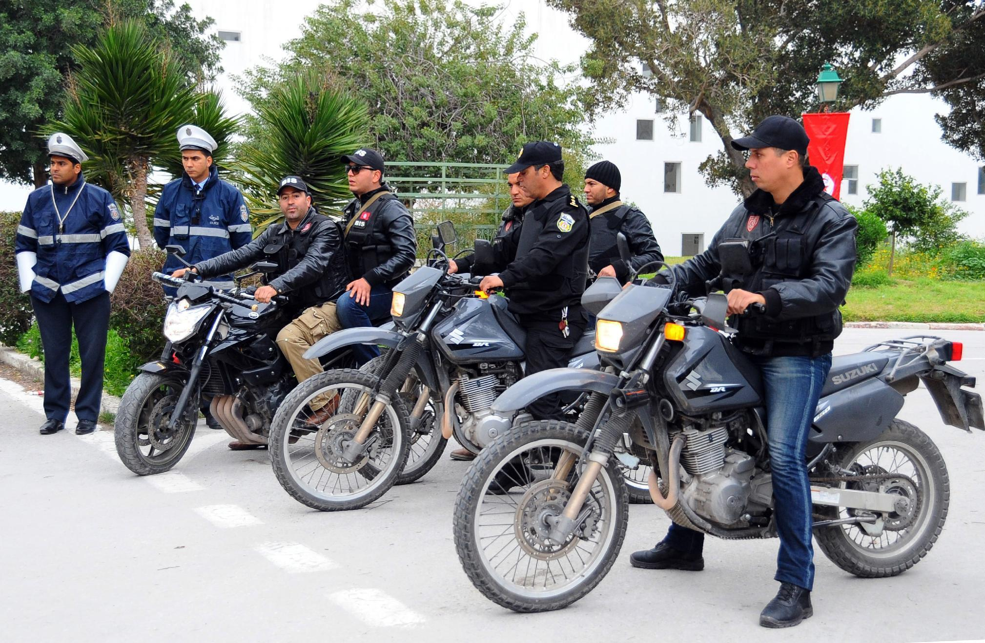 Tunisia: 23 arrested in connection with deadly museum attack