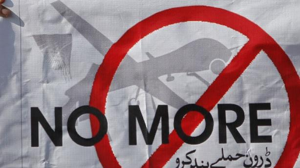 U.S. Drones Hit Pakistan for the Third Straight Day