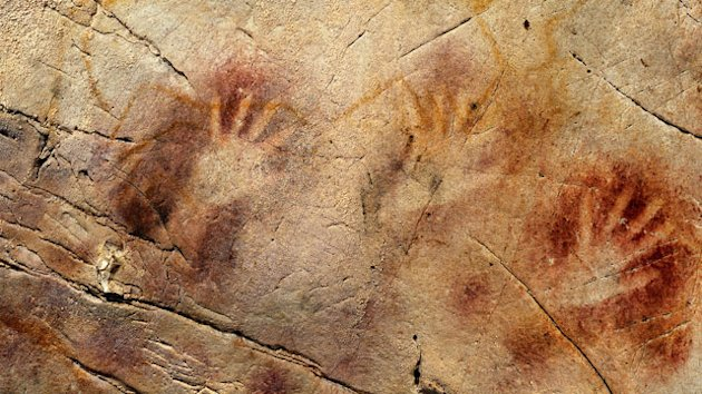 Cave Paintings in Spain: So Old Neanderthals Could Have Done Them (ABC News)