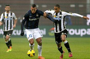Inter coach Mazzarri admits he may have no choice over Chelsea target Guarin