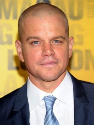 Matt Damon to Appear in Showtime Climate Change Documentary