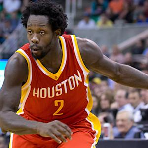 Rockets' title hopes without Beverley