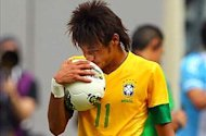 Brazilians fear cost of Neymar&#39;s brand plan