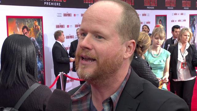 Joss Whedon talks Avengers 2