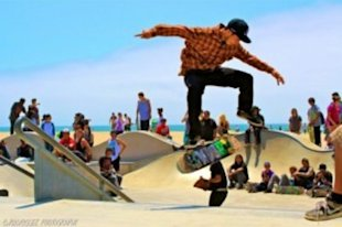 4 Life Lessons Kids Can Learn From Skateboarding