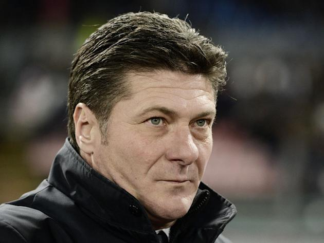 Mazzarri accepts Inter defeat