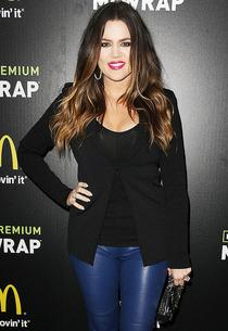 Khloe Kardashian | Photo Credits: Jason LaVeris/FilmMagic.