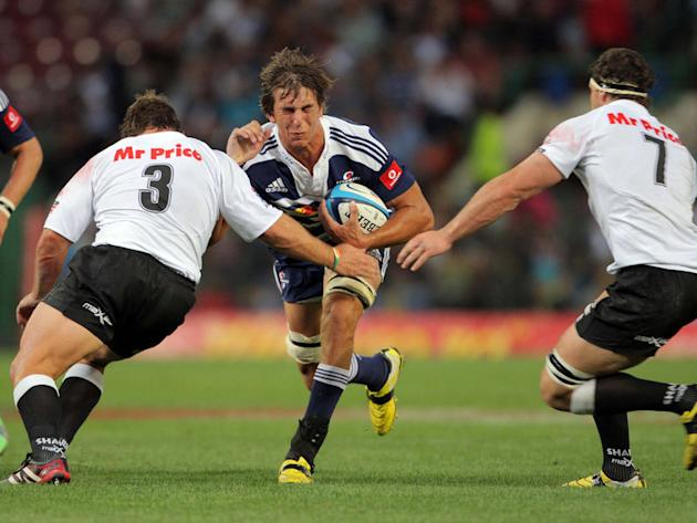 Super Rugby semi-finals confirmed