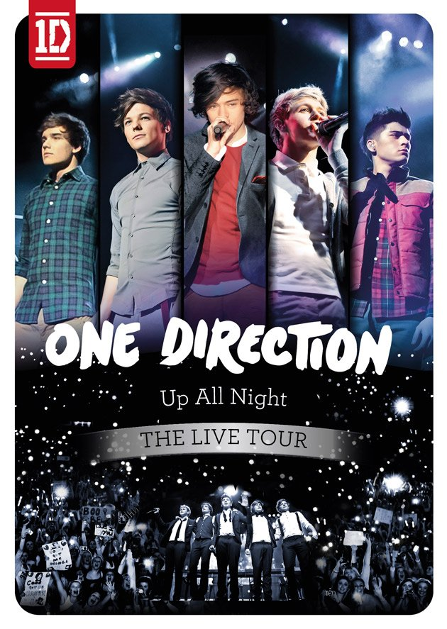 One Direction Live Tour