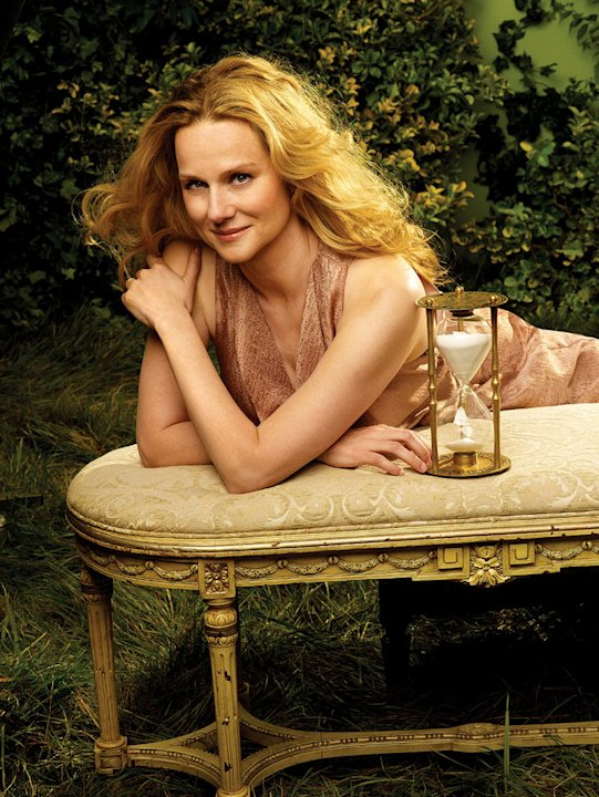 "Laura Linney as Cathy in ""The Big C."""
