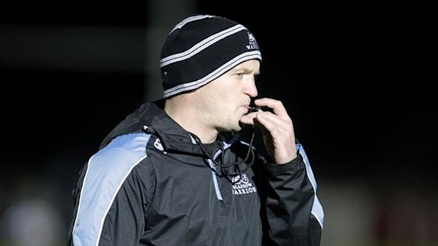 Gregor Townsend has been plotting how his side can overcome Leinster