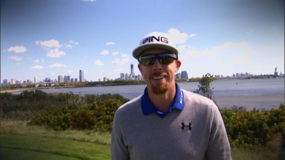 A Strong Showing for Hunter Mahan