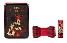 Anna Sui for Disney Holiday Collection. Rock Song Set