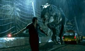 'Jurassic Park' Headed For IMAX 3D Run
