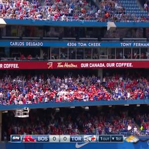 Encarnacion's three-run homer