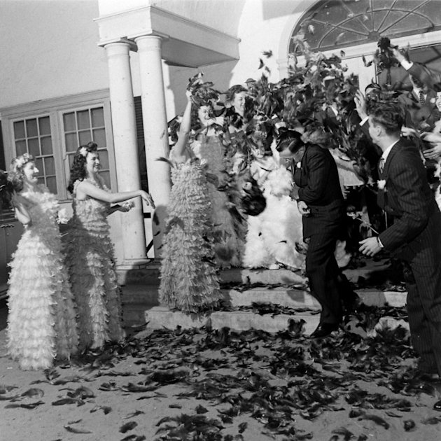 Turkey wedding