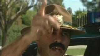Super Troopers Soundbite: Jay Chandrasekhar On Directing