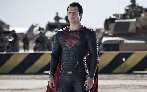 'Man of Steel' and the Smothering of Superman