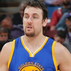 Assist of the Night: Andrew Bogut