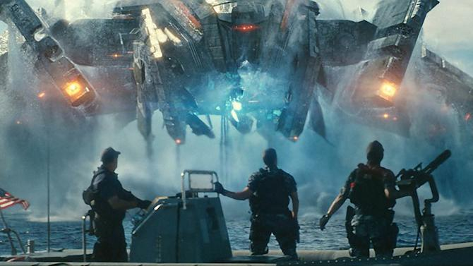 'Battleship' leads attack of game-based movies
